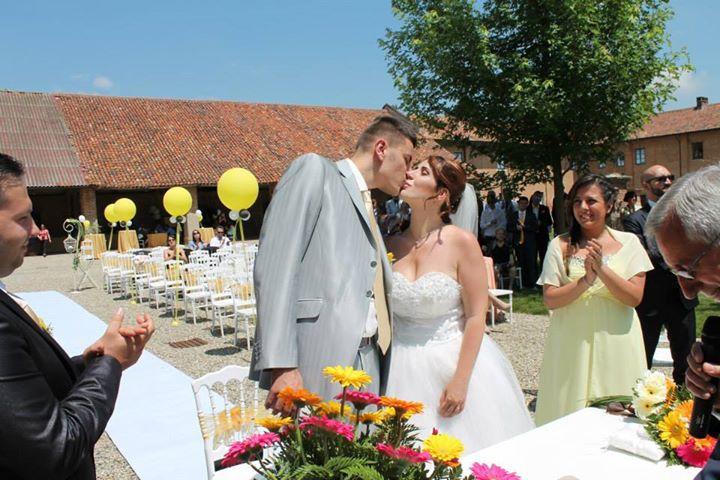 Un Matrimonio Evangelico A Milano Sposiamoci Risparmiando Blog Matrimonio Spose Giardino