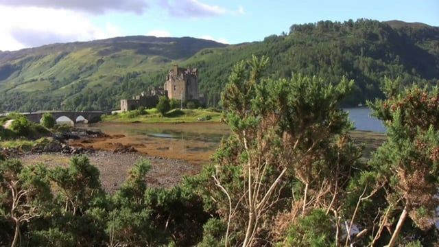 Eilean Donan is on the road to the Isle of Skye in Scotland.This was my 1st trip with the HV30,I  took lots of footage then shot a wedding at Armidale castle on the Isle of Skye .  this video is part 1 of 2  Shot with Canon HV30 cinemode.  Edited with FCP.