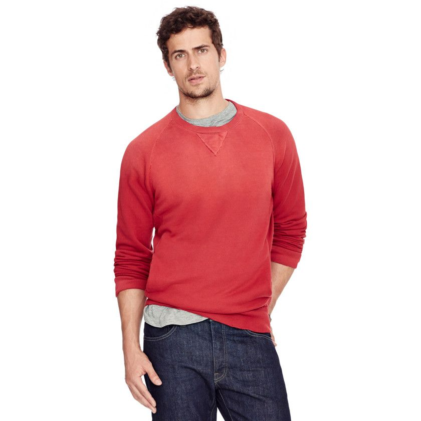 Fossil Robert Crew Sweatshirt MC1692   FOSSIL®