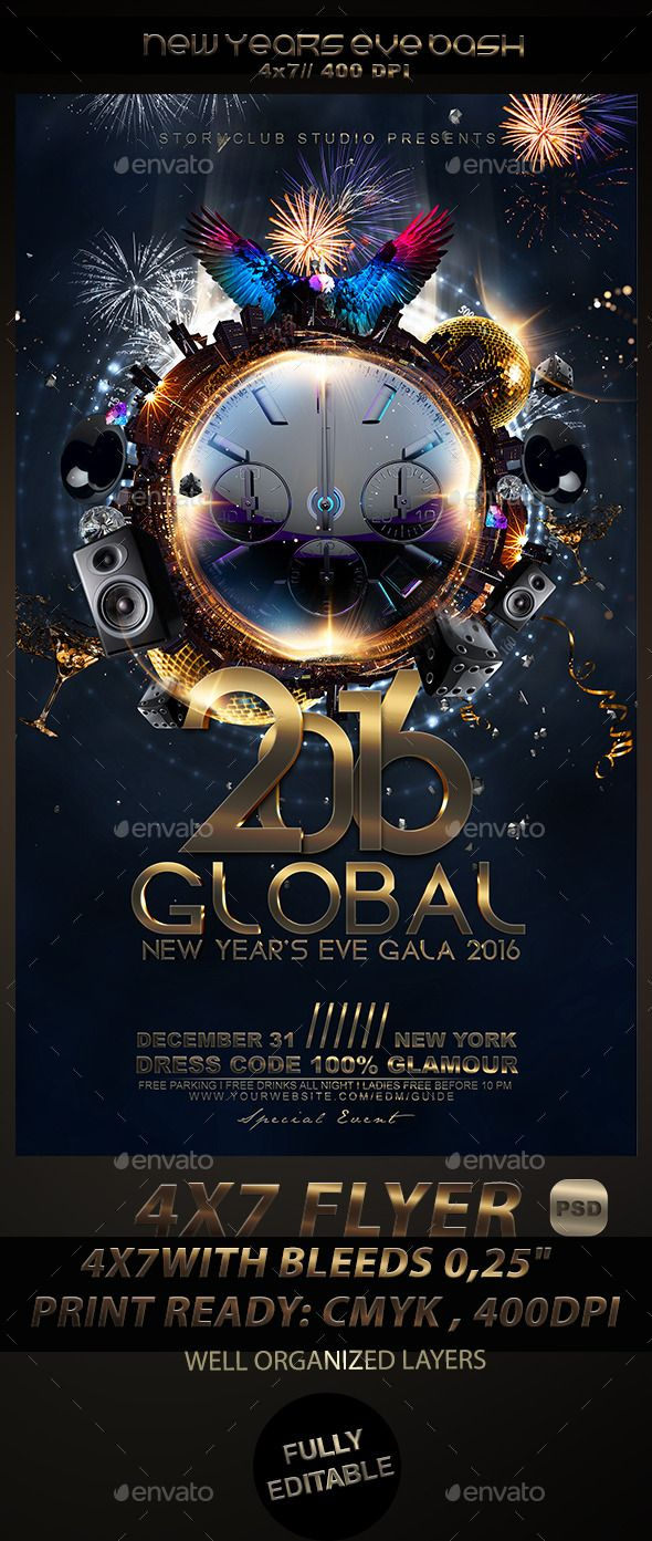 new years eve music download