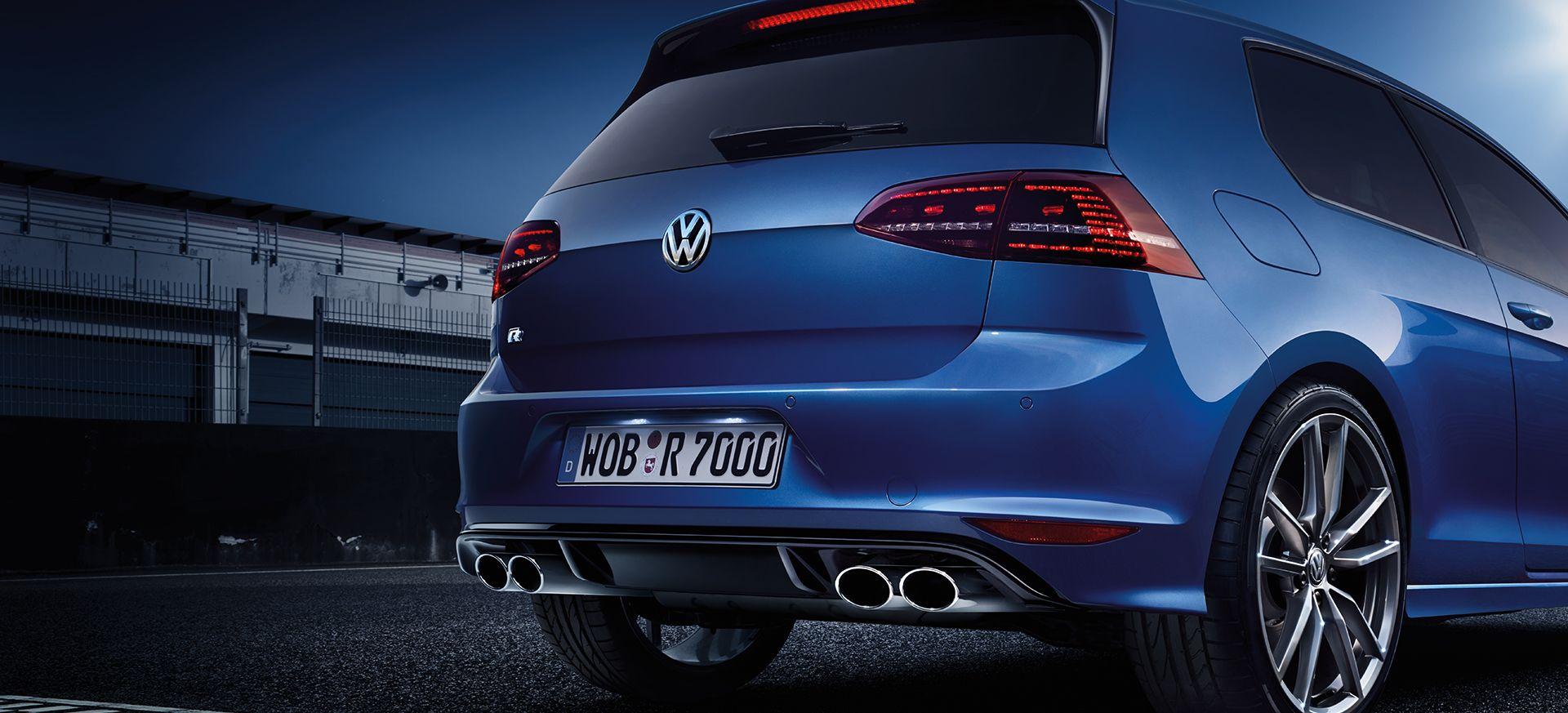 Die Leidenschaft Des Motorsports Weiterentwickelt Volkswagen Touareg Modell