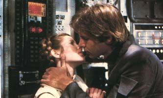 Han Solo And Leia Valentine S Day Famous Couples Leia Star