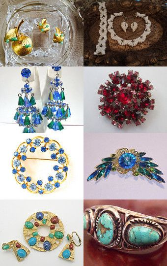 VJT Promo Thread by Five Old Gals on Etsy--Pinned with TreasuryPin.com