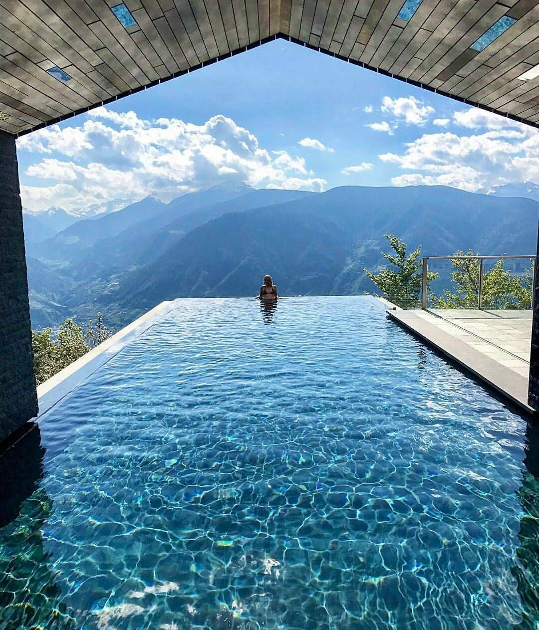 Miramonto Boutique Hotel South Tyrol Dolomites Italy With