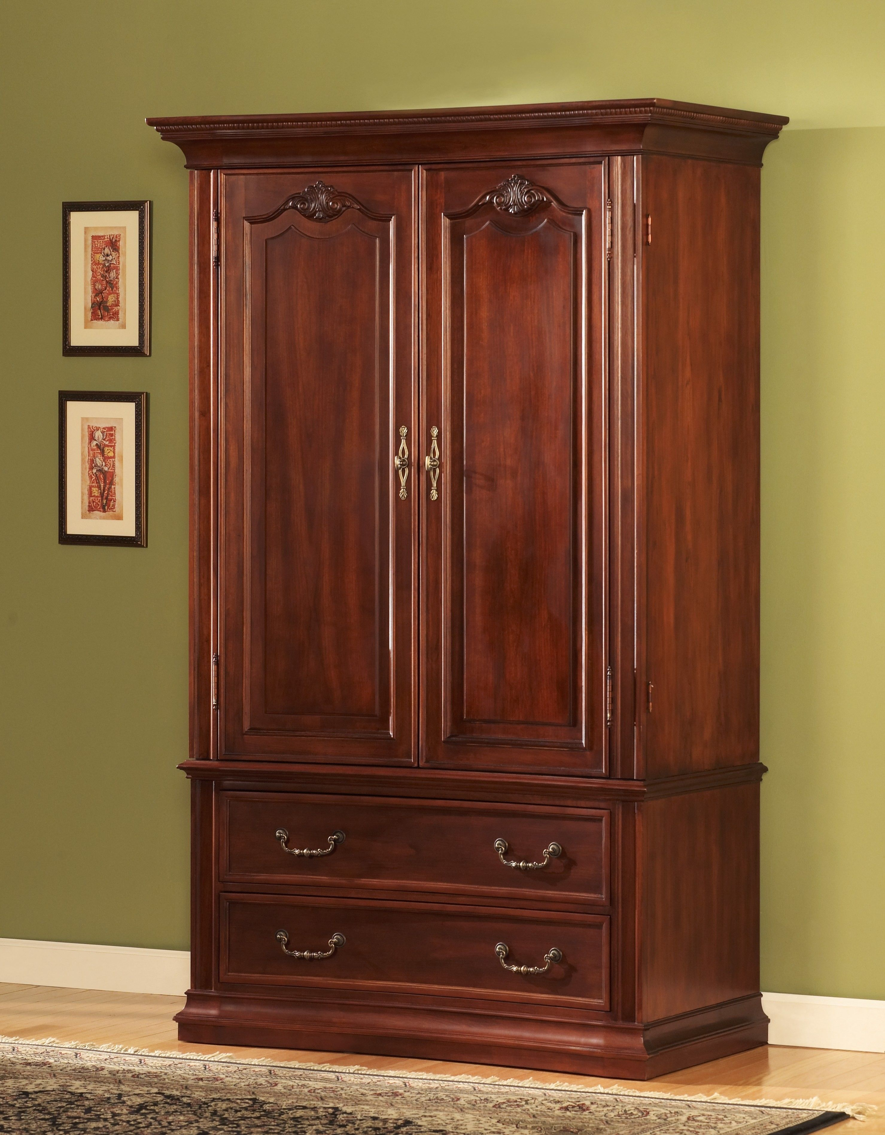 bedroom armoire wardrobe closet  bedroom armoire armoire