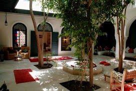 Dar sara-Marrakech