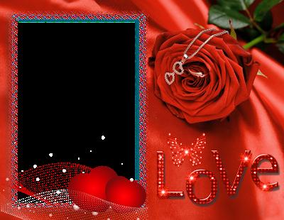 cuadros para fotos de amor