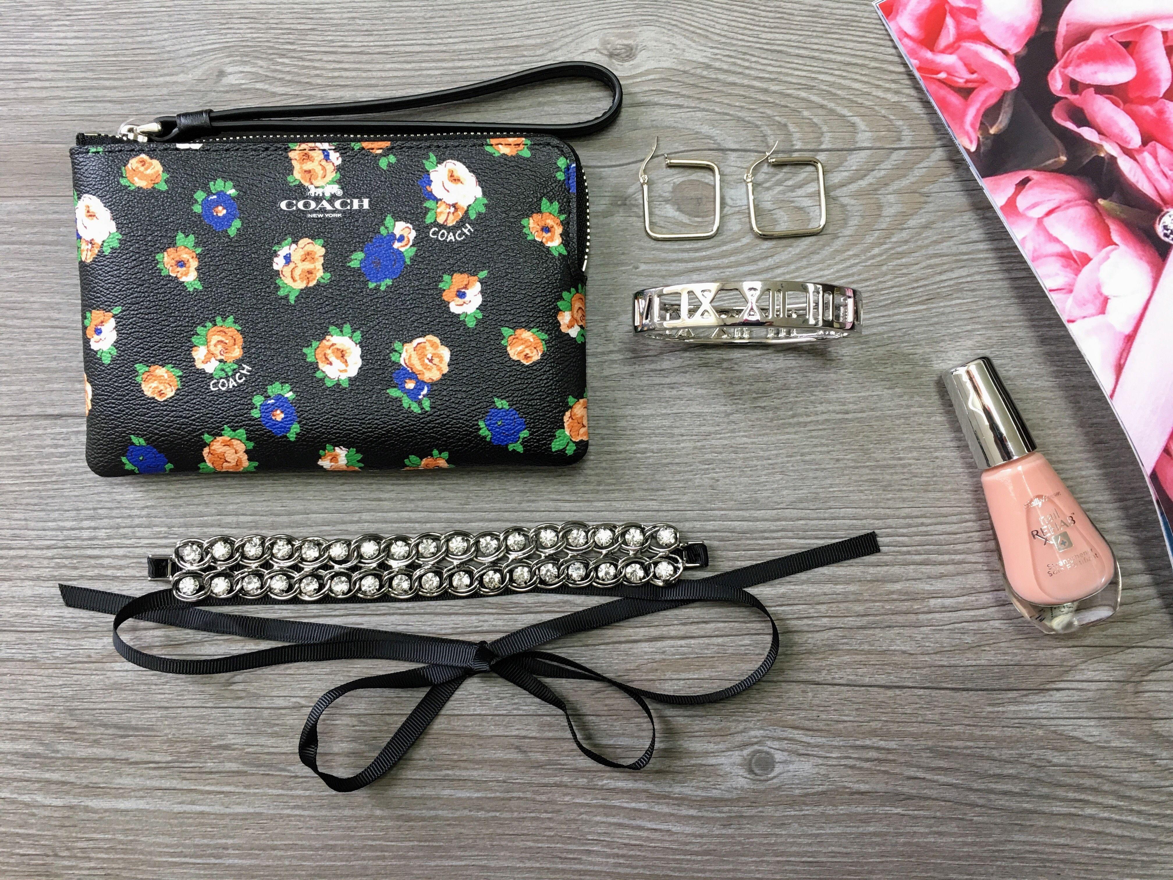 Julie Raw Jewelry Jewellery Fashion Accessories Box