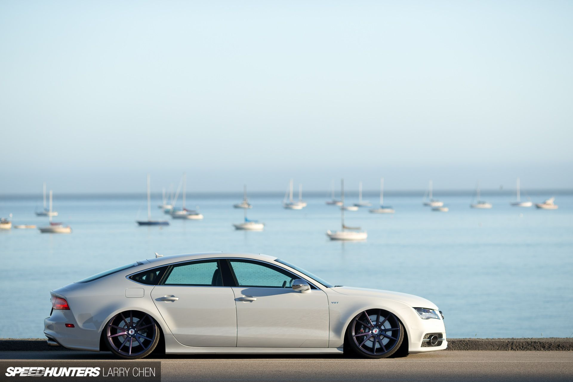 Accuair Vossen Audi S7 Whip Edm Audi Pinterest Edm