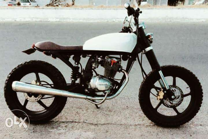 Honda TMX 155 Tracker For Sale Philippines - Find 2nd Hand (Used