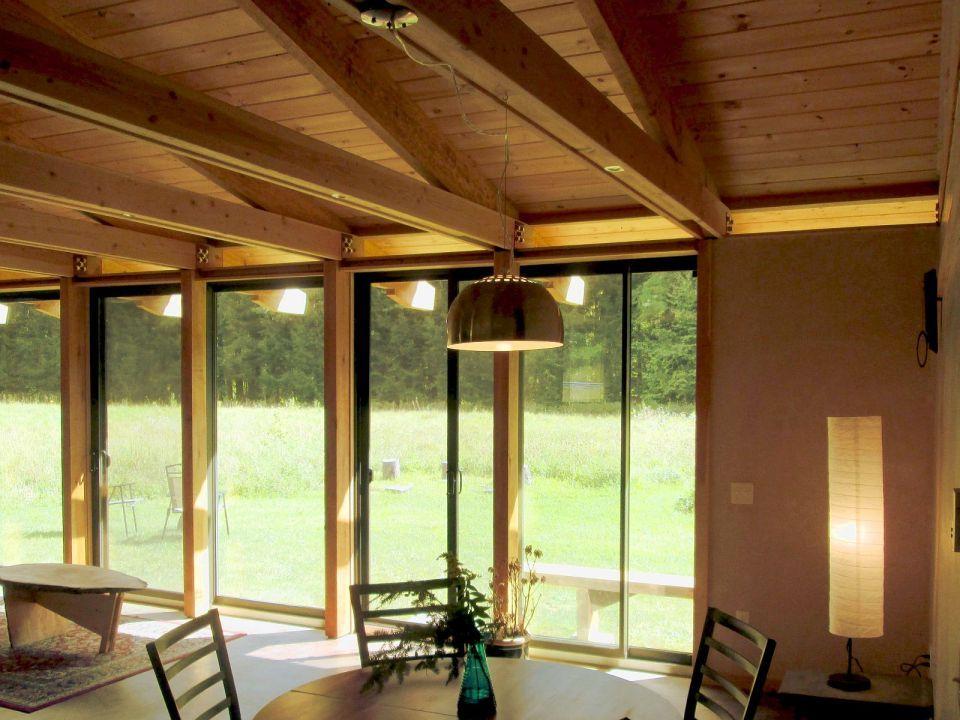 Fabricación de madera | Decoración de casa | Pinterest | Casas ...