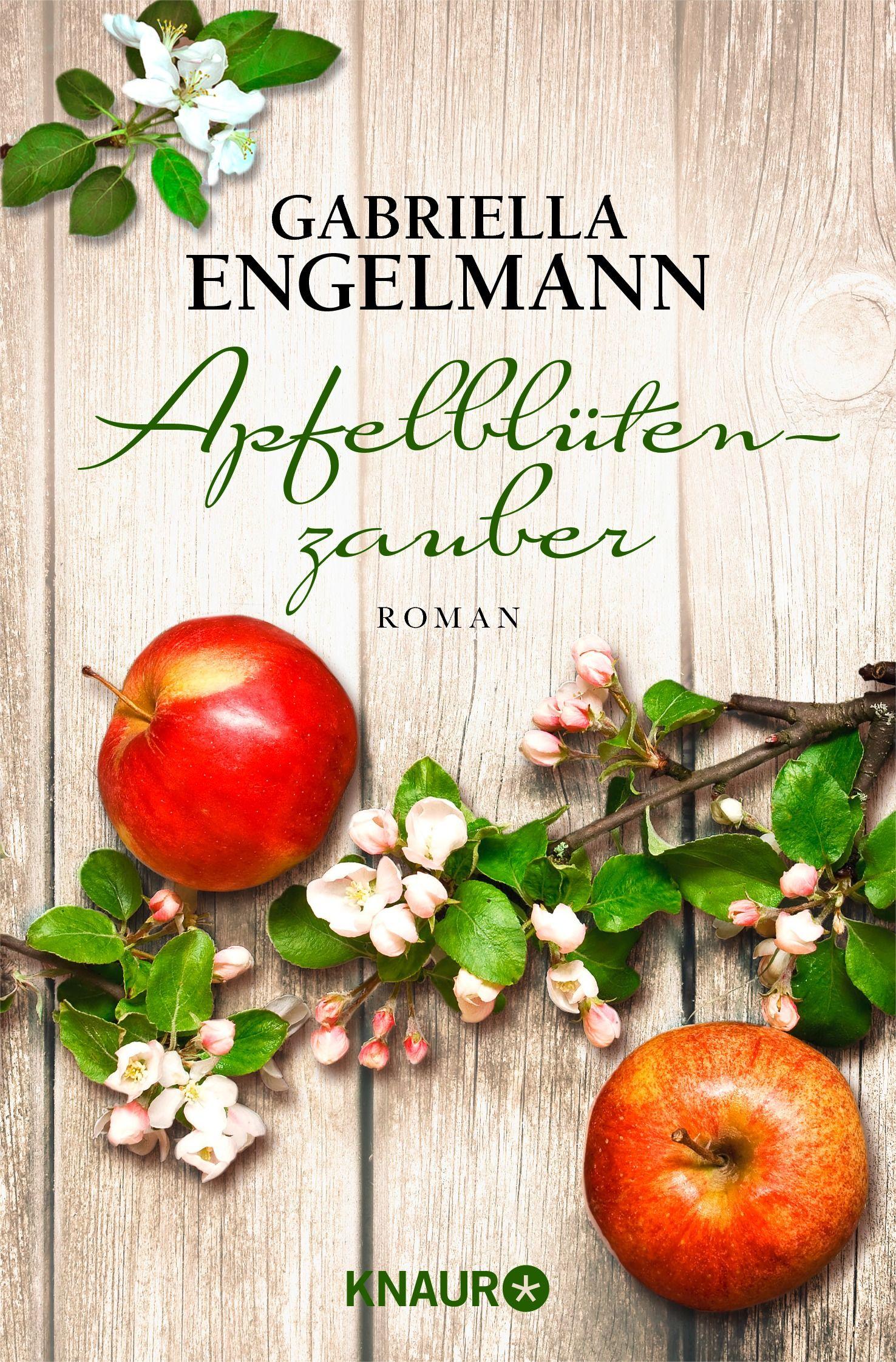 Gabriella Engelmann: Apfelblütenzauber (@droemerknaur ) #chiclit