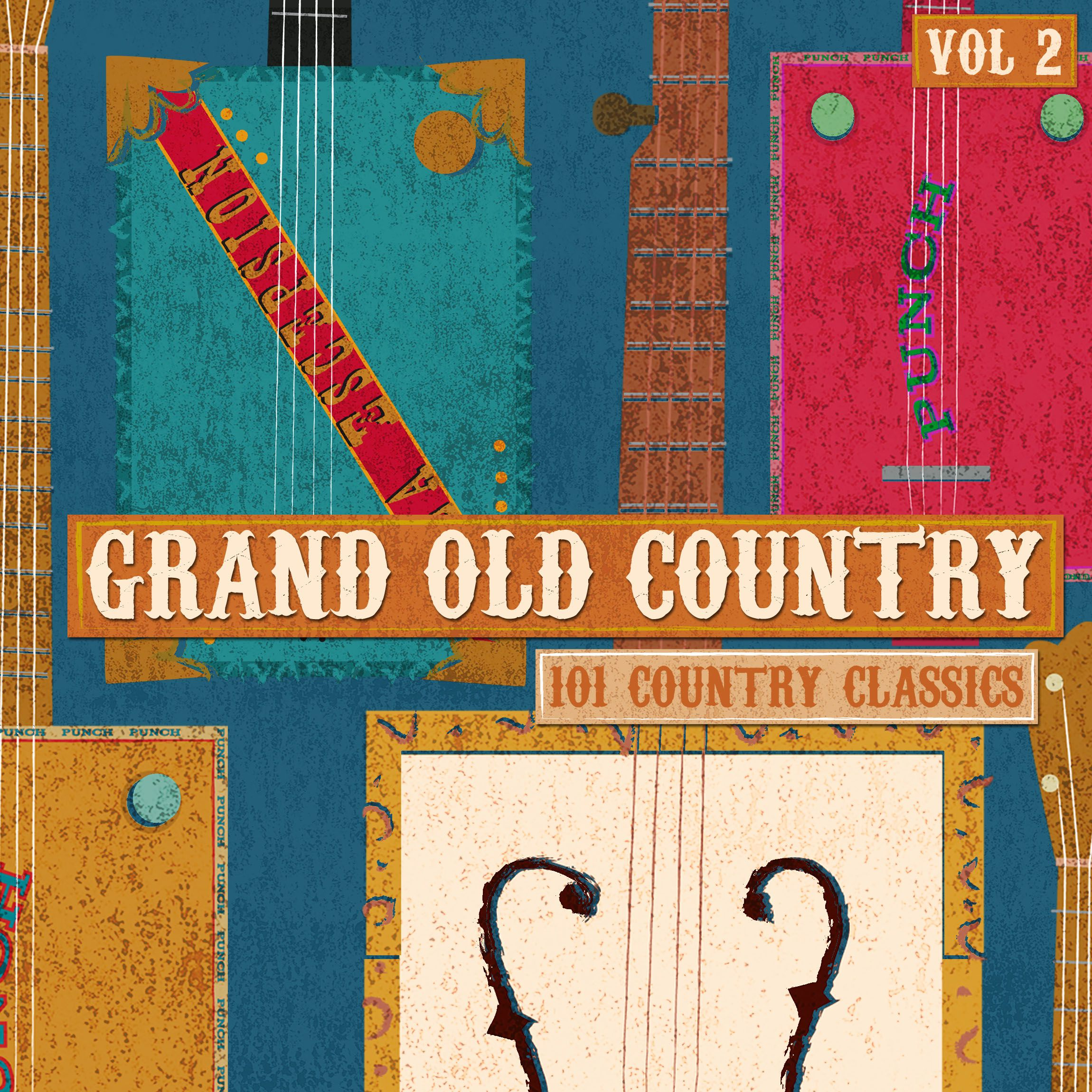 Grand Old Country\' on iTunes now: https://itunes.apple.com/gb/album ...