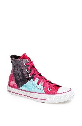 f89a24eb3fbf Converse Chuck Taylor® All Star®  Multi Panel  High Top Sneaker (Women)  (Pop-In Shop) available at  Nordstrom