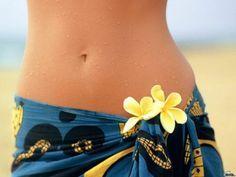 Top 8 de remedios caseros para bajar el abdomen
