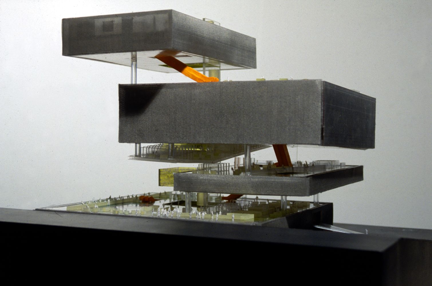 Gallery of Seattle Central Library / OMA + LMN - 52