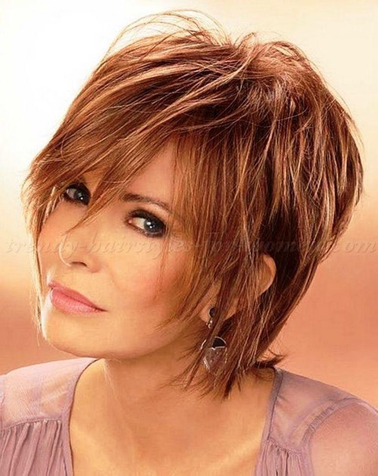 Bildergebnis Fur Frisuren Fur Dunnes Haar Ab 50 Gorgeous Hair