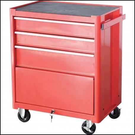 Rolling Cabinets On Wheels