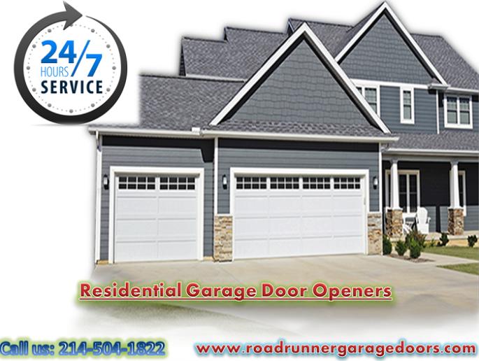 Garage Door Repair And Installation Starting 2695 Call Dfw