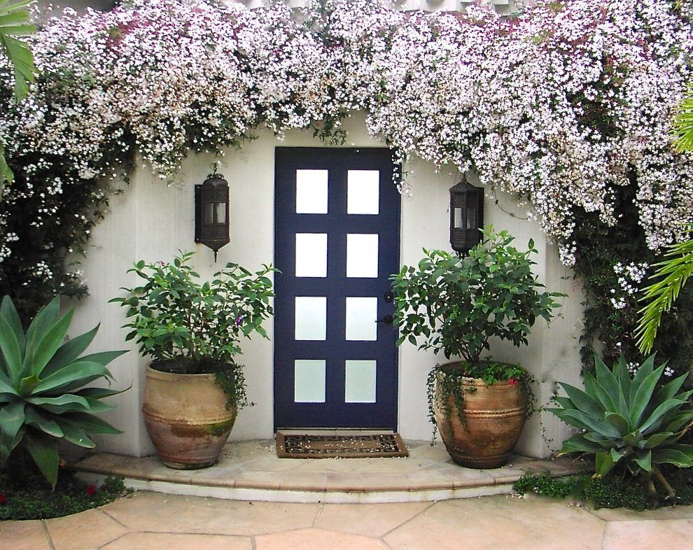 Pin by Jas S on Mediterranean Homes and Gardens in 2020