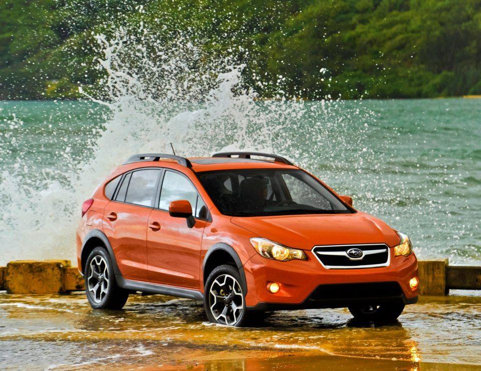 Subaru XV Subaru crosstrek, Subaru cars, Subaru