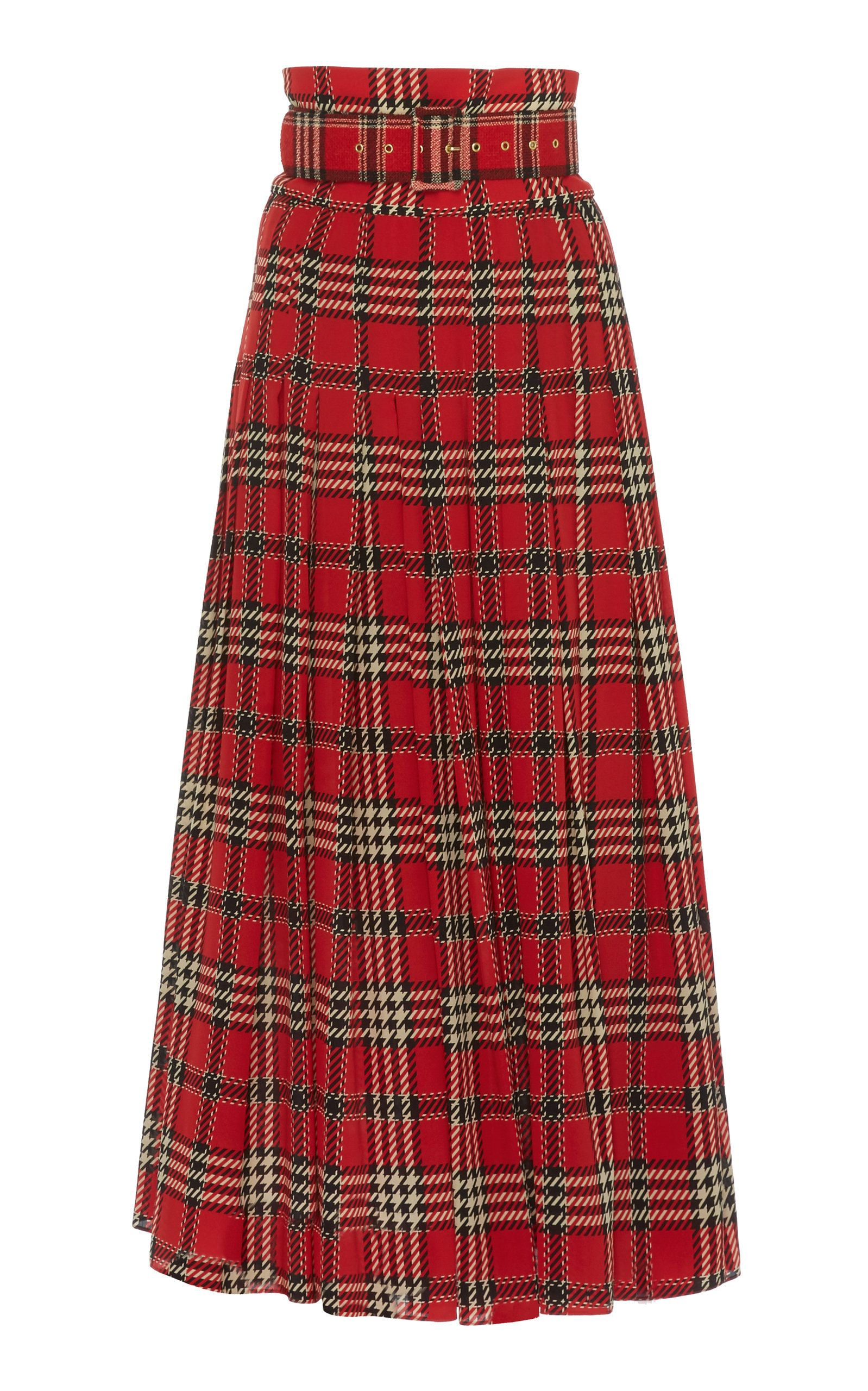 649d2945b9 Richie Skirt by EMILIA WICKSTEAD for Preorder on Moda Operandi ...