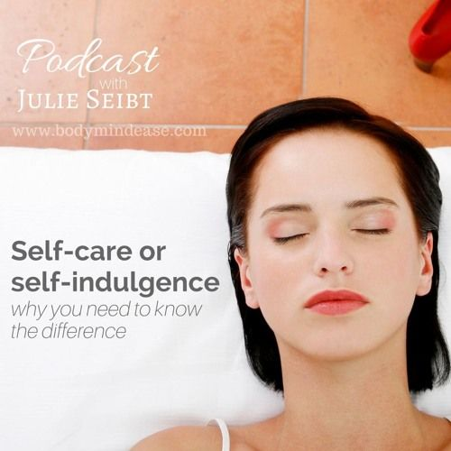 Guilt-free care requires understanding the difference between indulgence and care. Get clear on how to care for yourself in a way that allows life to live through you, in love, service and in play.  #podcast #yoga #yogapodcast #selfcare #selfcaretips #selfindulgence #indulgence #difference #yogatips #yogaroutinesandposes #selfroutine #propercare #care #inspirational