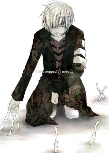 prince the ripper belphegor - Google Search
