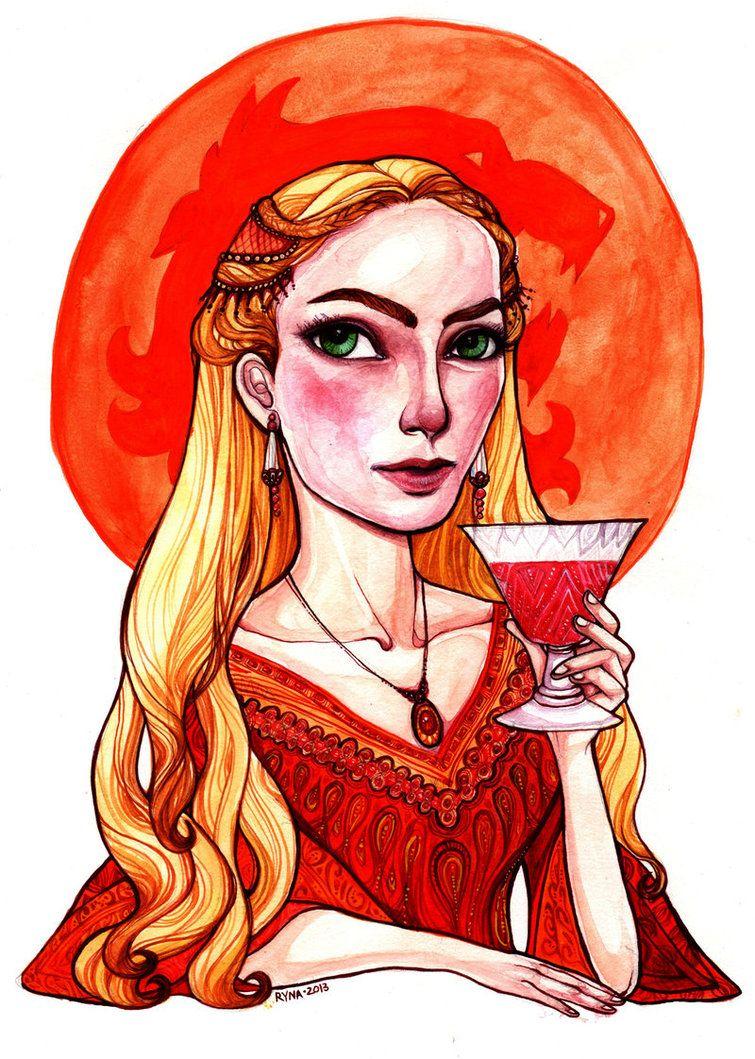 Cersei Lannister Cersei Lannister Cersei Lannister