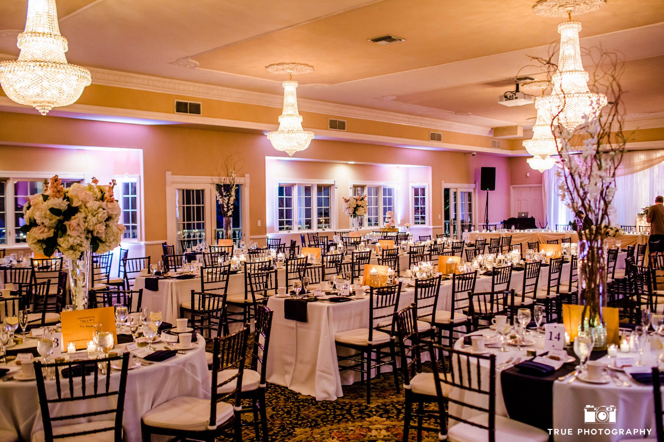 Grand Tradition Mansion Reception #weddingphotography / just added