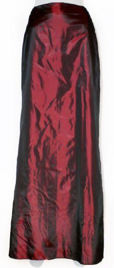 2447f9acfdb693 Isabel de Pedro Satinrock lang   Lange Röcke   Lange röcke, Mode und ...