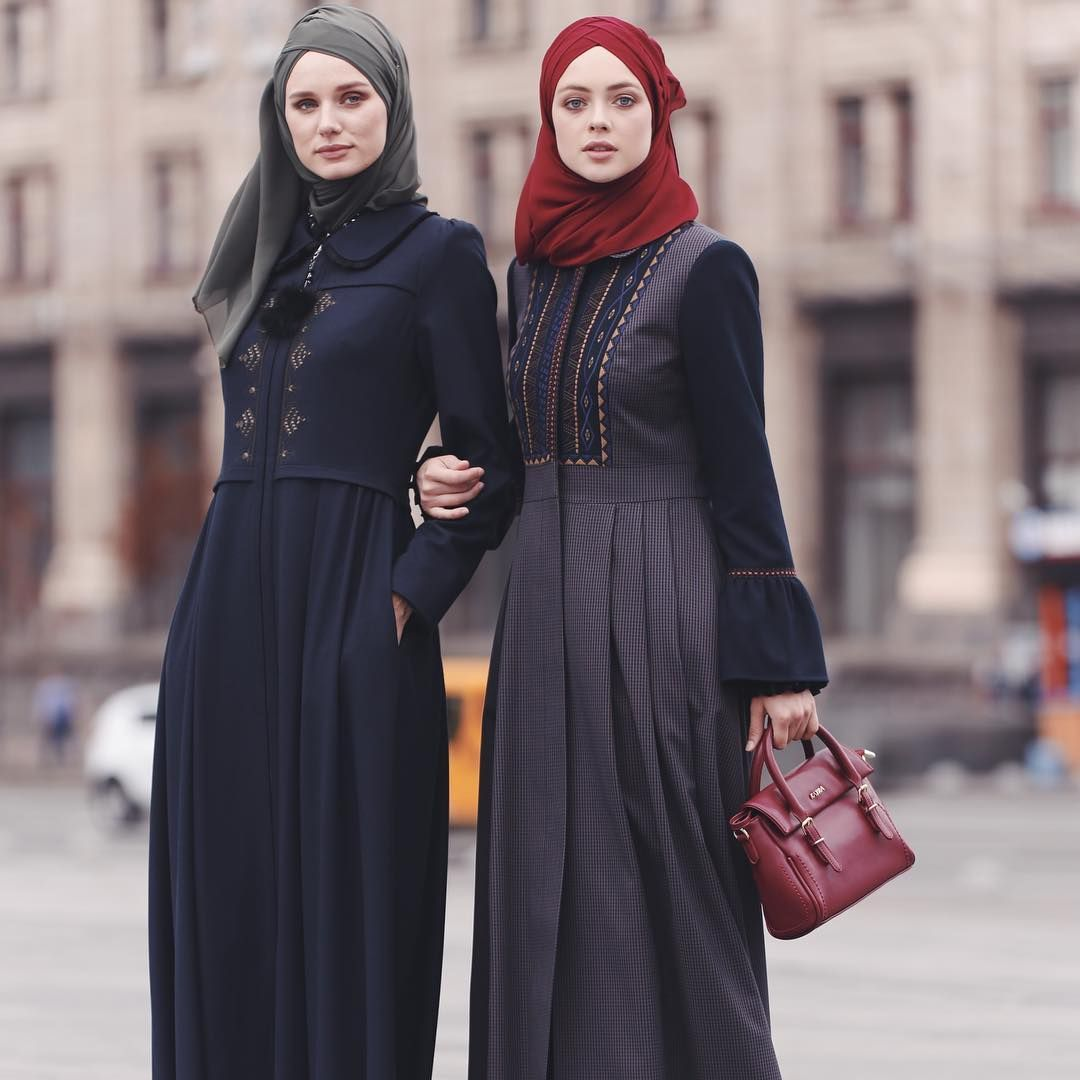 Yepyeni Doque Hijab Hijabi Pardesu Kaban Manto Coat Hijabstyle Hijab Fashion Modern Hijab Fashion Abaya Fashion
