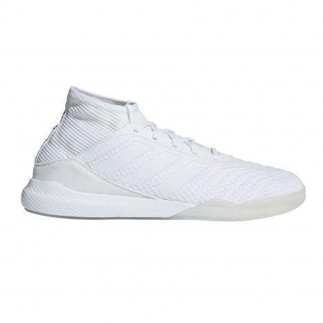 Adidas Predator Tango 18.3 CM7703 vrijetijdsschoenen heren footwear white  core black real coral 7af2ec7c5