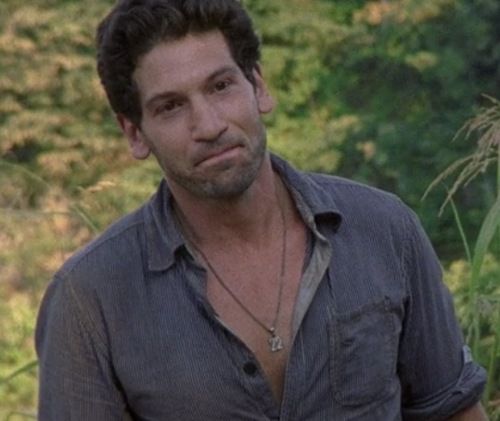Shane Walsh from The Walking Dead