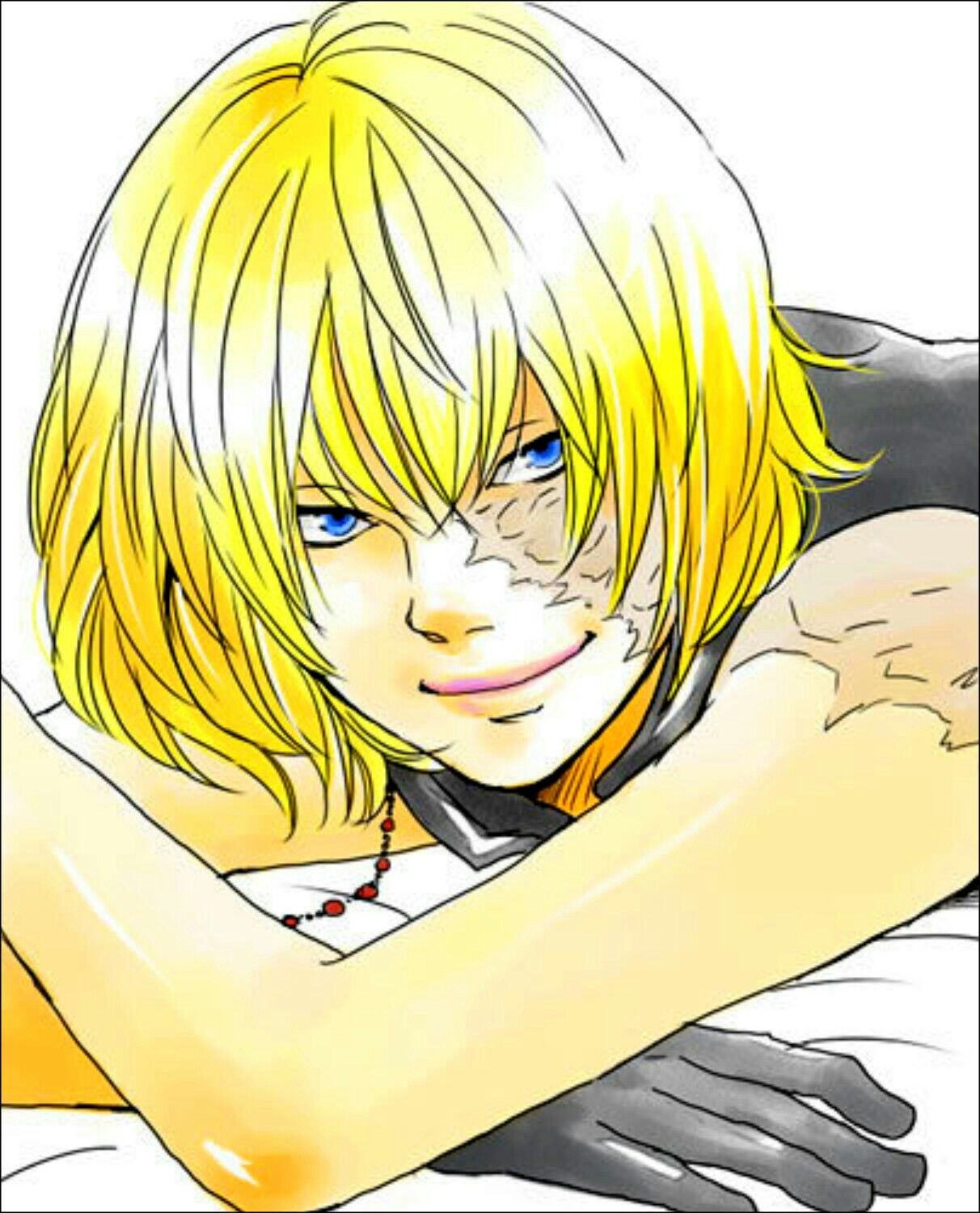 Mello (With images) Death note, Death, Anime