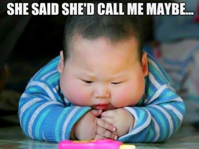 The Cutest Memes You Will Ever See In 2020 Funny Babies Baby Memes Funny Gif