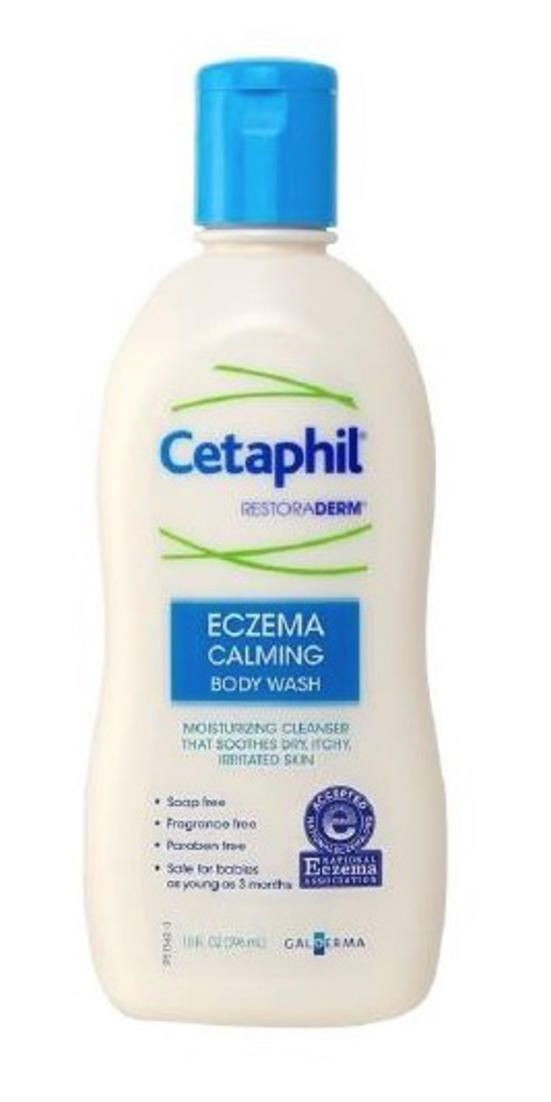 The Best Skin Care Products For Psoriasis According To Dermatologists Best Body Wash Cetaphil Body Wash