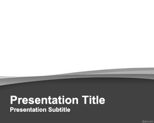 Free defense powerpoint template is a gray template for powerpoint free defense powerpoint template is a gray template for powerpoint intended to be used as thesis toneelgroepblik Gallery
