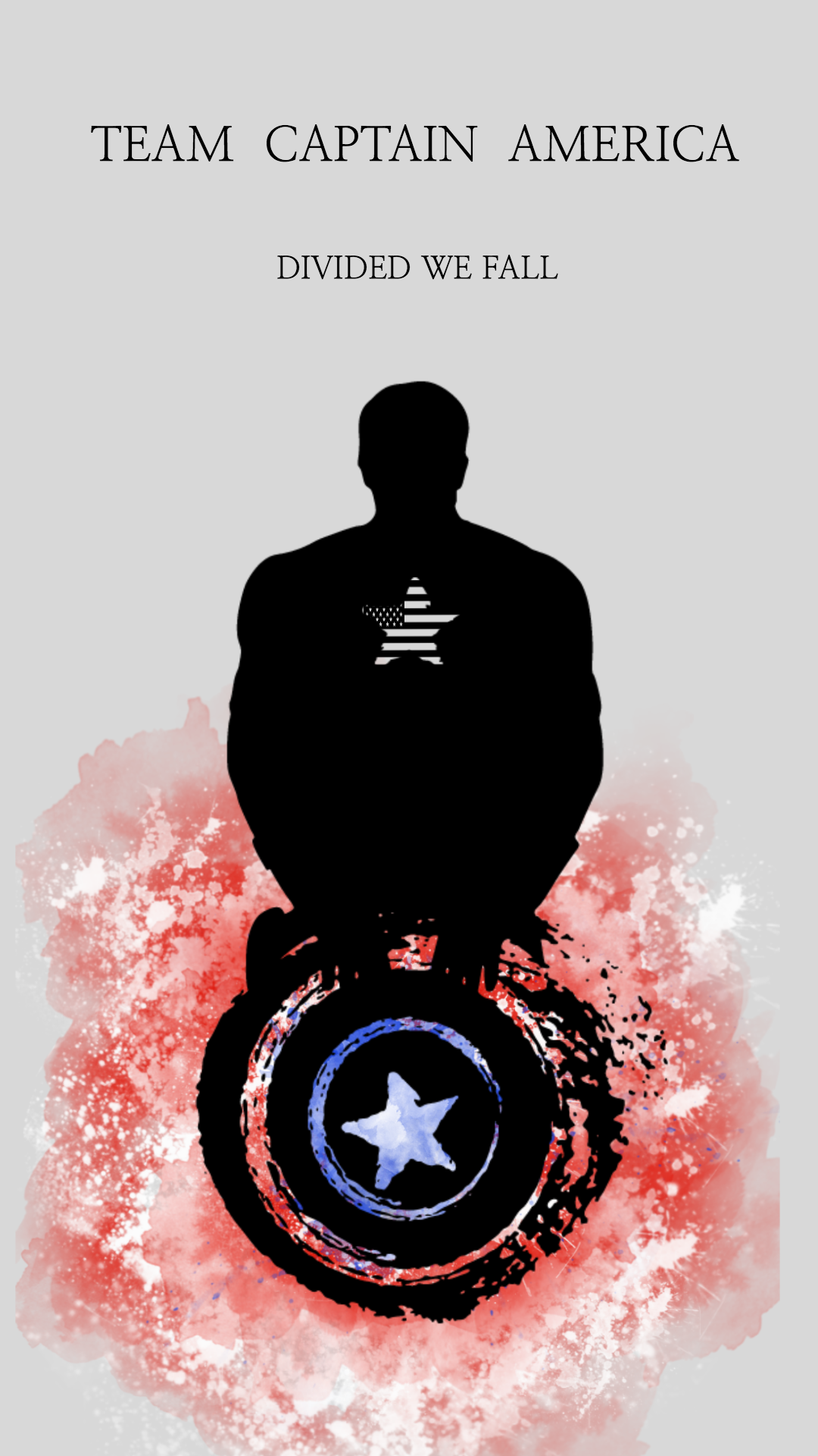 Sputnik iPhone Wallpaper + Team Captain America Free for