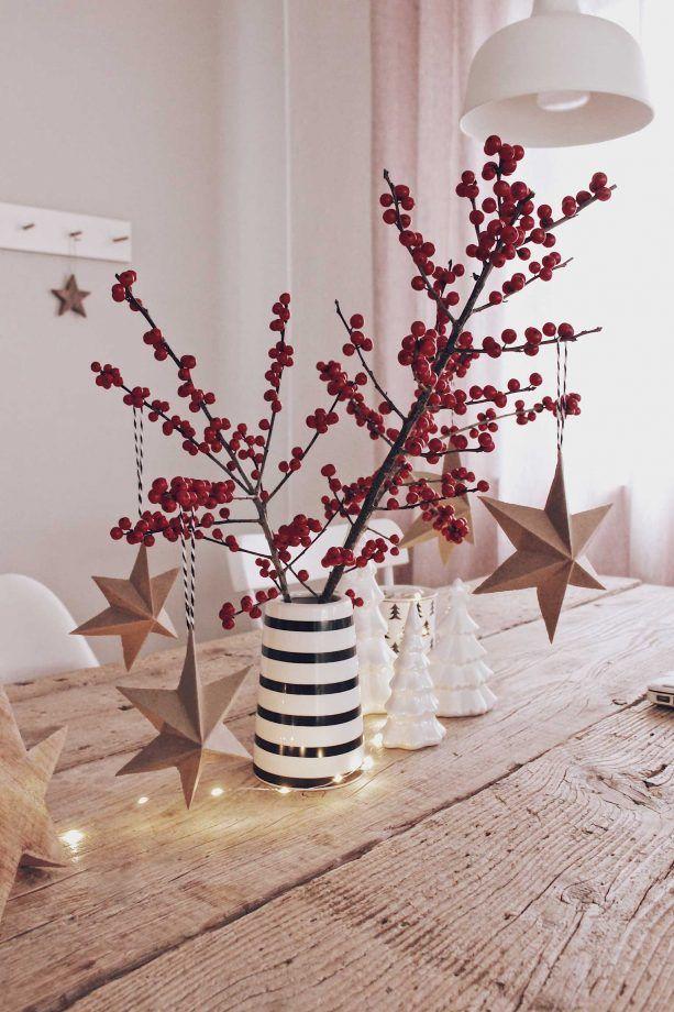 Sterne basteln » 4 Anleitungen zu Weihnachten | OTTO