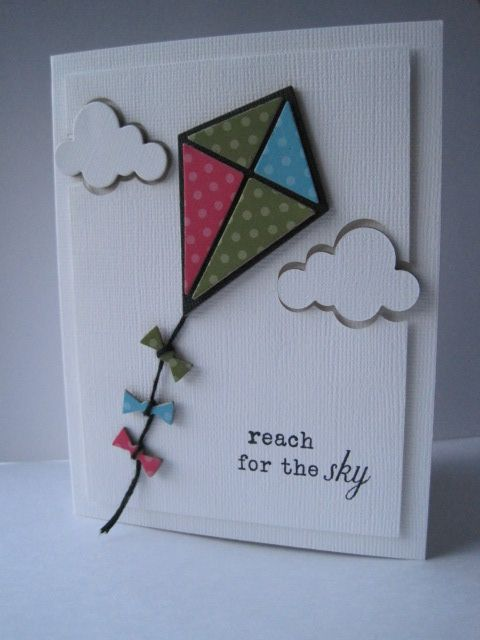 So cute - great non-typical graduation card.