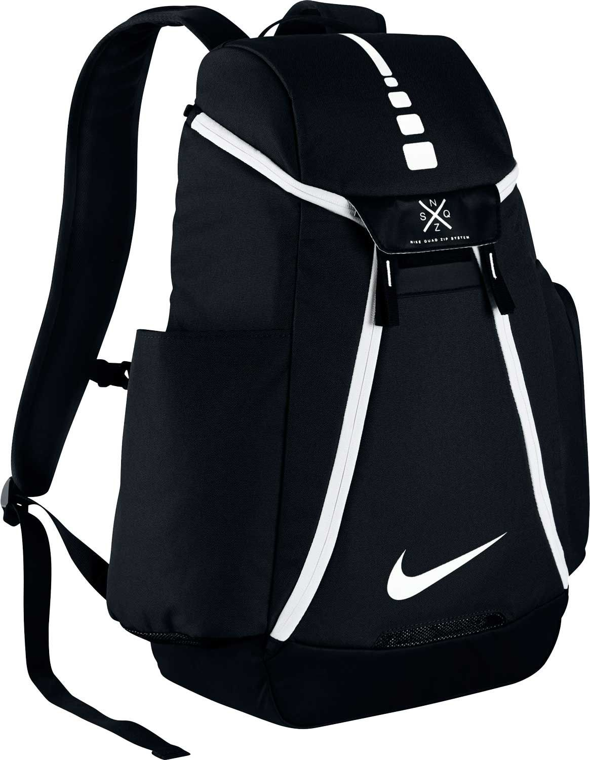 2 Elite 0 Air BackpackBlackMochilas Max Team Nike Hoops PXikuOTZ