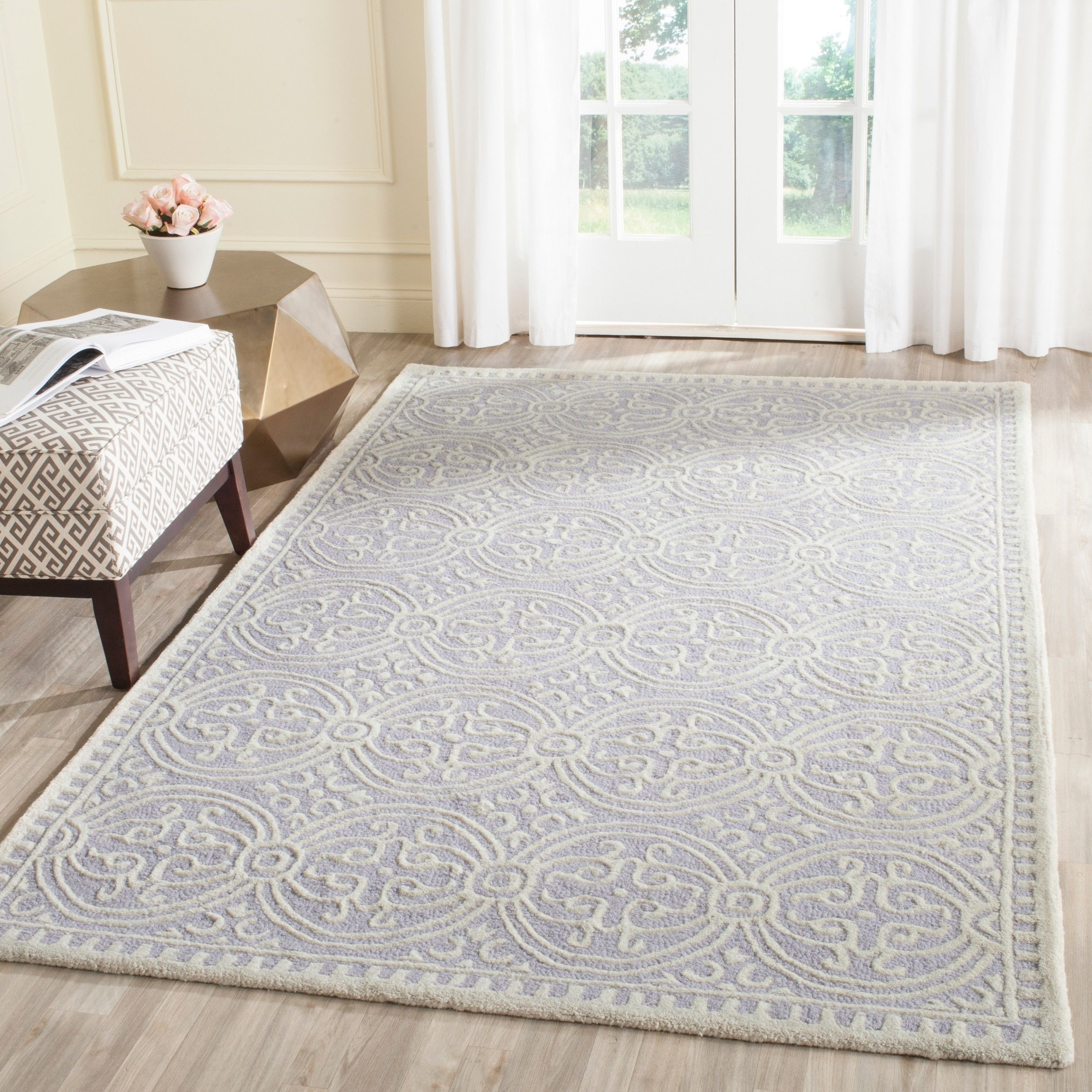 Purple Area Rugs Free Shipping On Orders Over 45 Find The Perfect Rug