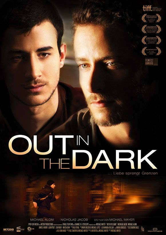 Out in the Dark (עלטה) | MY DVD in 2019 | Movies, Pride