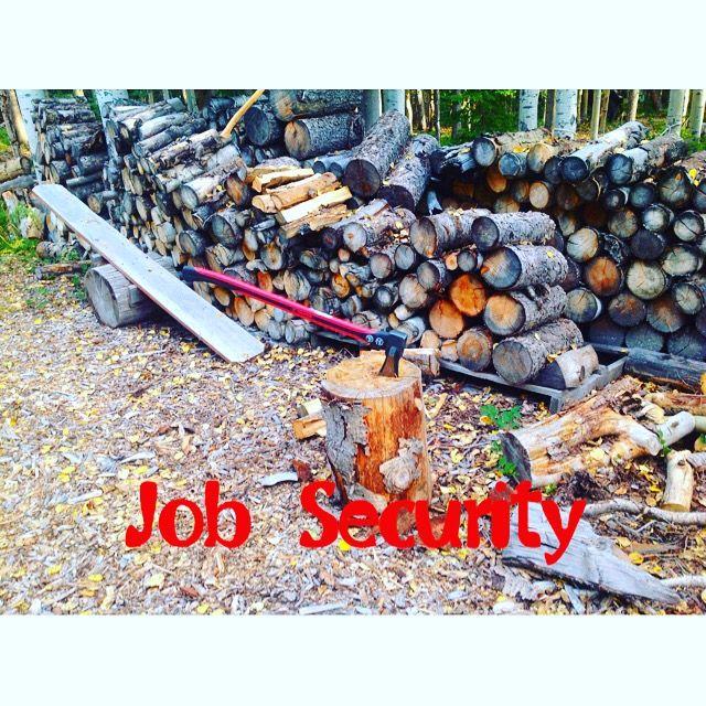 Job security.  Inspiring #rhonnadesigns