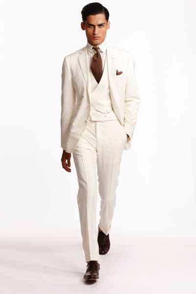 Costume Ralph Lauren Mariage