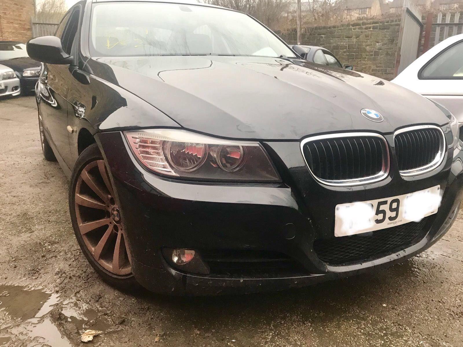 eBay: BMW 318i LCI SE E90 manual Spares or Repair (Not 320, 330
