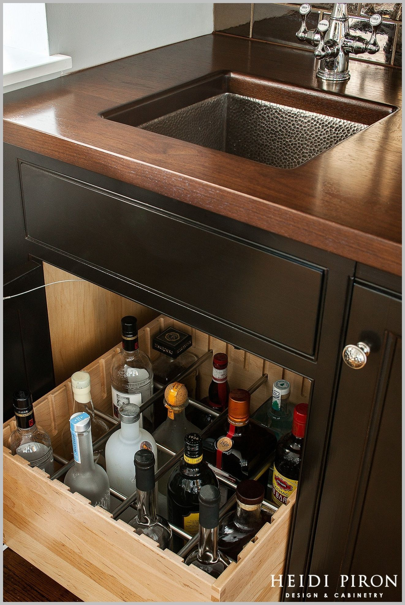 Home Bar ] DIY Wine Rack Designs ** Check out this great article ...