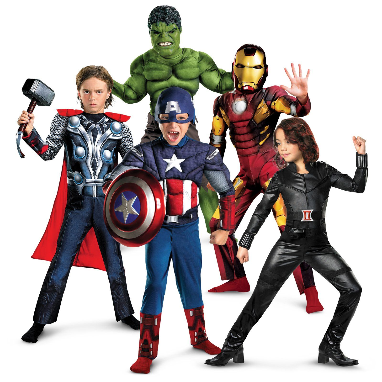 The Avengers Superhero Superheroes Theavengers Costume Dressup Party Costumeexpress Marvel Family Costumes Super Hero Costumes Superhero Party