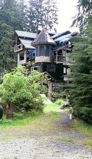 Haunted House Granite Falls Wa Beautiful Tree Houses Granite Falls Crazy Home